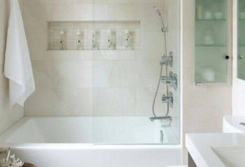 tile and shower contractor