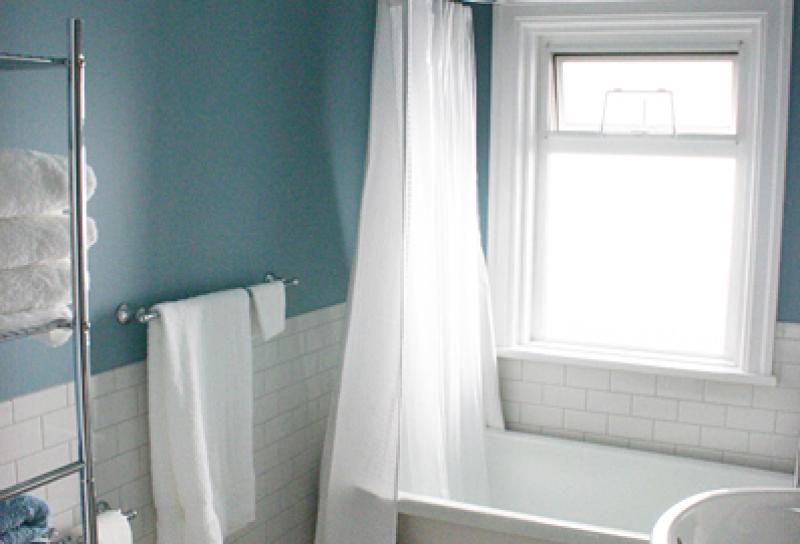 free standing bathtub in Burnaby